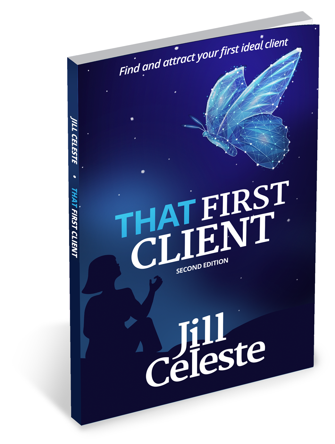 That First Client cover